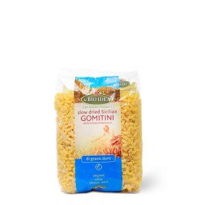 Organic White Macaroni 500g