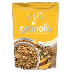 Mango Macadamia B/Fast Cereal 400g