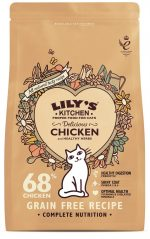 Cat Chicken Dry 800g 800g