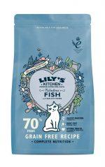 Cat Fish Dry 200g 200g