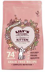 Cat Kitten Dry 800g