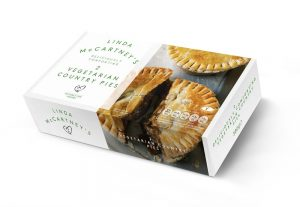Vegetarian Country Pies 2 x 380g