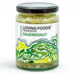 Organic Sauerkraut 500g