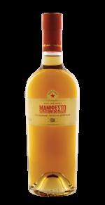 Oak Barrel Aged Tsipouro 'Manifesto'
