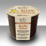Garlic Allioli (Traditional)