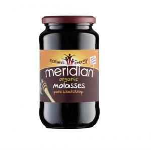 Organic Blackstrap Molasses - 740g
