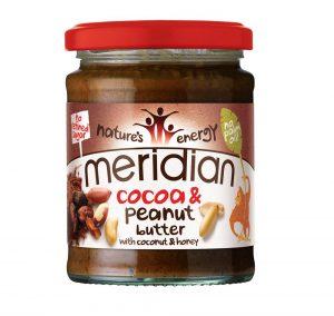 Cocoa & Peanut Butter 280g