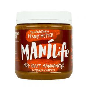 ManiMonster Deep Roast 1000g