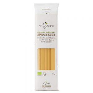 Organic Spaghetti Pasta 500g