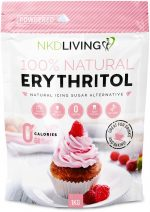 Erythritol Powdered 1000g