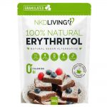 Erythritol Granulated 300g