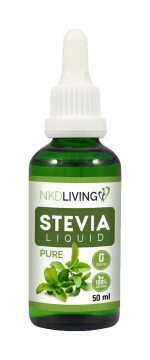 Stevia Liquid Pure 50ml