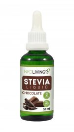 Stevia Liquid Chocolate 50ml