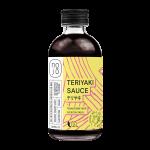 Teriyaki Sauce with Togarashi 200ml