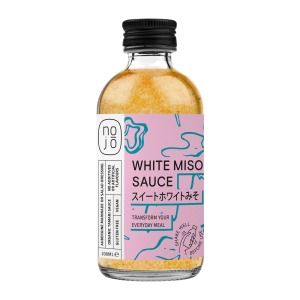 White Miso Sauce 200ml