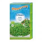 Organic Peas 450g