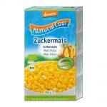 Organic Sweetcorn 450g