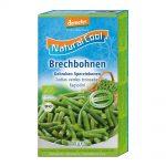 Organic Cut Green Beans 450g