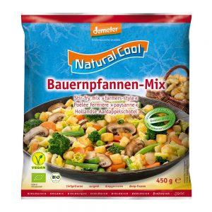 Organic Stir-fry Mix Farmer Style 450g