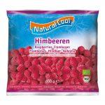 Organic Raspberries 300g