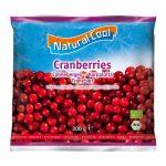 Organic Cranberries 300g