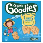 Goodies Animal Biscuits 100g
