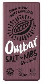 Salt & Nibs 70g