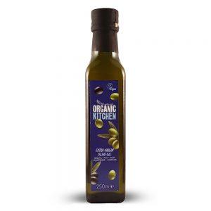 Organic Kitchen EVOO 250ml 250ml
