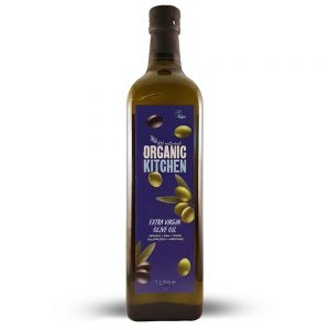 Organic Kitchen EVOO 1000ml 1000ml
