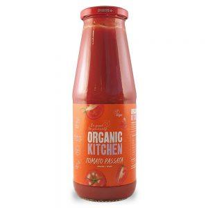 Organic Passata 700g