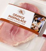 Orange Marmalade Suffolk Ham