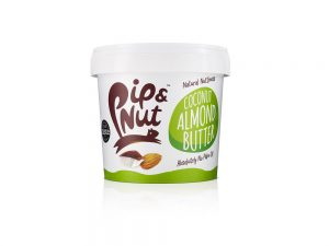 Coconut Almond Butter Tub 1000g