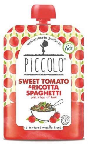 Sweet Tomatoes Ricotta Spag 130g