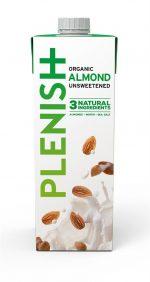 Organic Almond M*lk 7%
