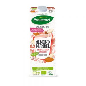 Almond Unsweetened Drink 1000ml