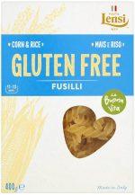 Gluten Free Fusilli 400g
