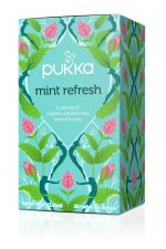 Mint Refresh Peppermint Licorice & Rose 20 Sachets
