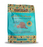 Double Choco Tea Biscuit Bag 1bag