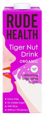 Organic Tiger Nut Drink 1000ml