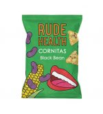 Black Bean Cornitas 30g