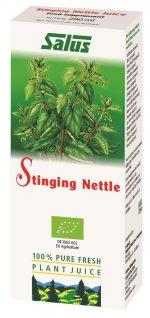 Stinging Nettle Organic Fresh 200ml