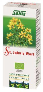 St Johns Wort Plant Juice 200ml