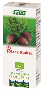 Black Radish Plant Juice 200ml