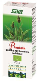 Plantain Plant Juice 200ml