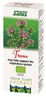 Thyme Plant Juice 200ml