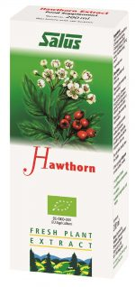 Hawthorn Plant Juice 200ml
