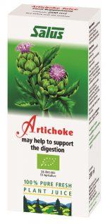 Artichoke Plant Juice 200ml