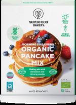 Morning Dreamers Pancake Mix 200g