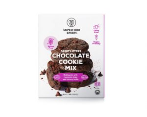 Spirit Lifters Chocolate Cookie Mix 245g
