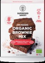 Joy Makers Brownies Mix 287g